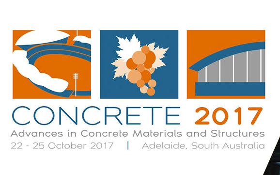 Join Concreting Experts at Concrete 2017