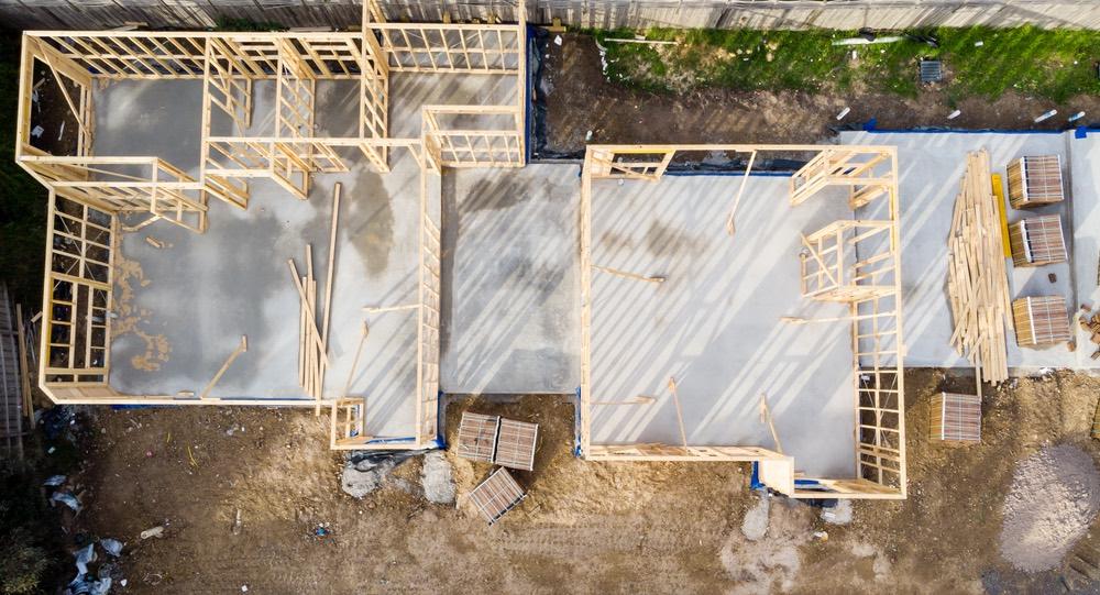 Advantages Of Concrete Slabs
