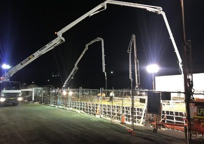 Milne-Concrete-Pumping-Manildra-Night-Pour